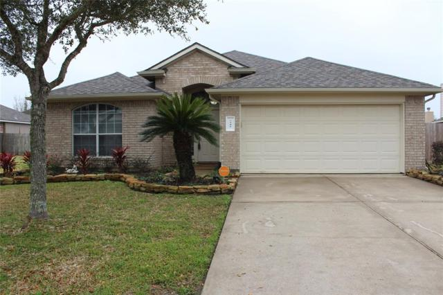 7306 Shade Court, Pearland, TX 77584 (MLS #38411557) :: RE/MAX 1st Class
