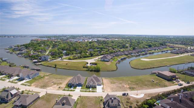 325 Twin Timbers Lane, League City, TX 77565 (MLS #38413129) :: The Queen Team