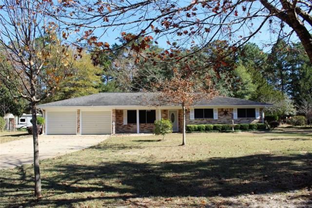 904 Hickory Street, Colmesneil, TX 75938 (MLS #38414870) :: Connect Realty