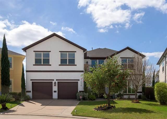 1826 Jade Hollow Lane, Houston, TX 77077 (MLS #38415201) :: Giorgi Real Estate Group