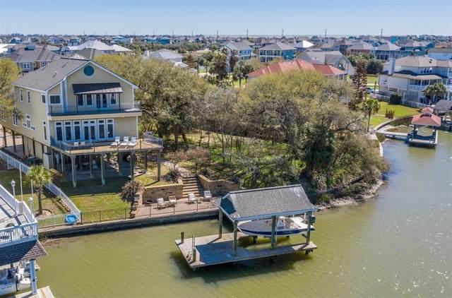 3430 Windlass Court, Galveston, TX 77554 (MLS #38415255) :: Michele Harmon Team