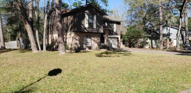 2103 Lake Creek Drive, Houston, TX 77339 (MLS #38415882) :: Fairwater Westmont Real Estate