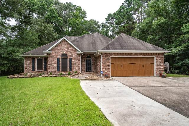 30007 Commons Woods Court, Huffman, TX 77336 (MLS #38419560) :: The Freund Group