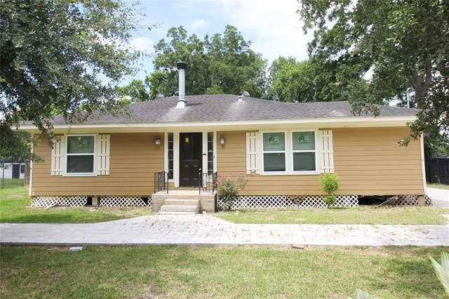 619 E Emily Avenue, Wharton, TX 77488 (MLS #38421422) :: TEXdot Realtors, Inc.