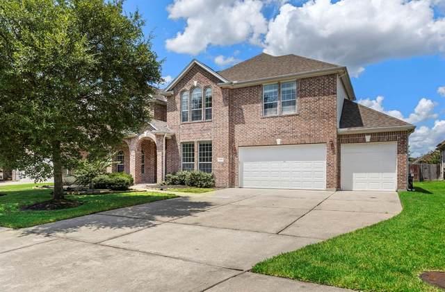 25911 Eagle Pines Lane, Spring, TX 77389 (MLS #38422443) :: The Wendy Sherman Team