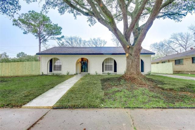 11203 Sagemeadow Lane, Houston, TX 77089 (MLS #3842299) :: Fairwater Westmont Real Estate