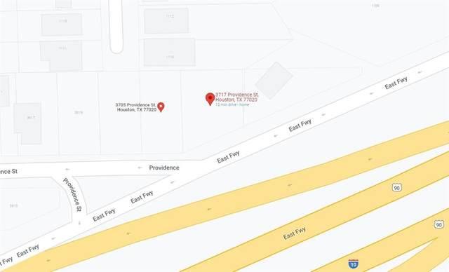 3705 Providence Street, Houston, TX 77020 (MLS #38427834) :: Michele Harmon Team