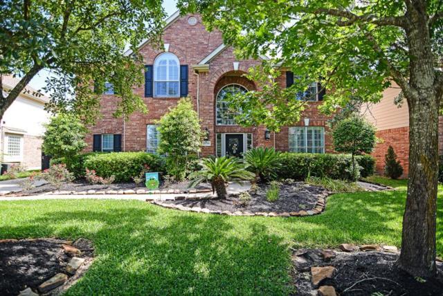 20714 Windy Briar Lane, Spring, TX 77379 (MLS #38428444) :: Giorgi Real Estate Group