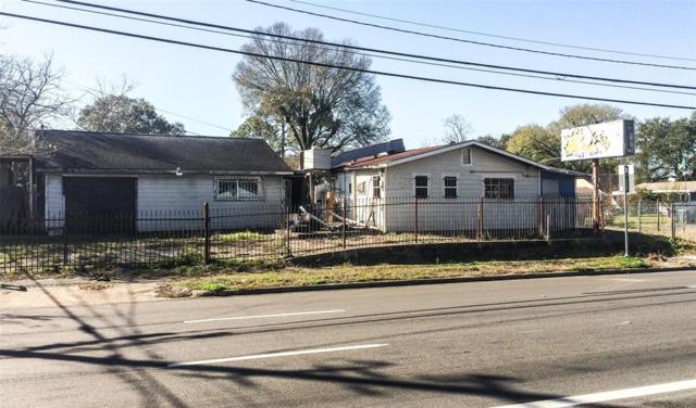 3506 Reveille, Houston, TX 77087 (MLS #38429784) :: Texas Home Shop Realty