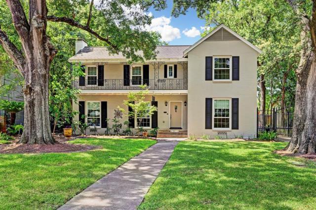 2503 Glen Haven Boulevard, Houston, TX 77030 (MLS #38429973) :: Krueger Real Estate