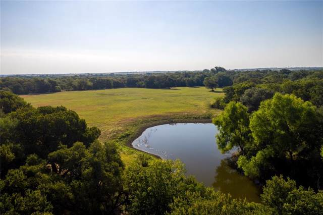 TBD County Rd 472, Lott, TX 76656 (MLS #38434835) :: The SOLD by George Team