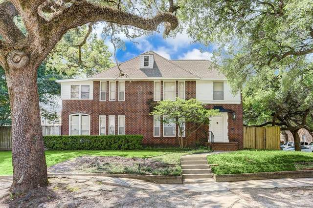 5002 Chenevert Street, Houston, TX 77004 (MLS #38436731) :: The Sansone Group