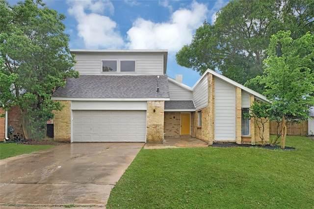 12131 Meadow Pines Drive, Stafford, TX 77477 (MLS #38437087) :: Homemax Properties
