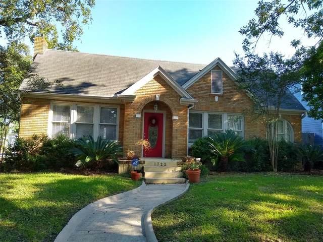 1722 Haver Street, Houston, TX 77006 (MLS #38439421) :: The Wendy Sherman Team