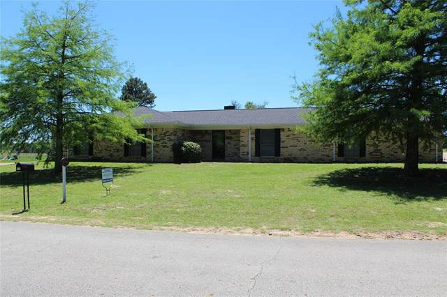 618 Lakeview Drive, Grapeland, TX 75844 (MLS #38439863) :: Michele Harmon Team