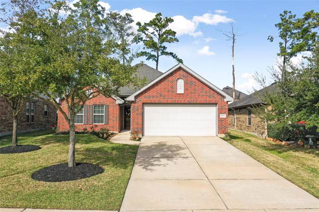 12915 Northpointe Bend Drive, Tomball, TX 77377 (MLS #38440014) :: NewHomePrograms.com LLC