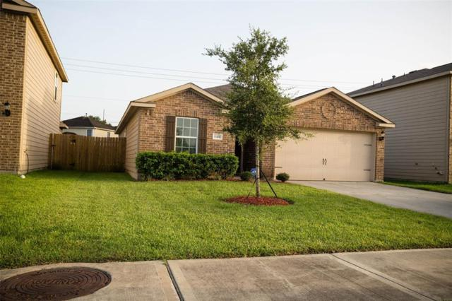 13406 Pine Tree Forest Trail, Houston, TX 77049 (MLS #38440922) :: The Sansone Group