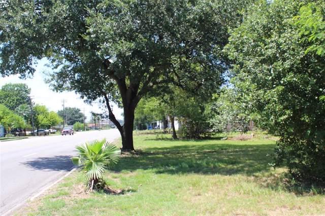 0 Main, La Marque, TX 77568 (MLS #38447223) :: Texas Home Shop Realty