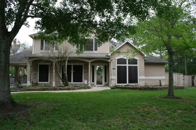 7 Falling Leaf Court Court, Friendswood, TX 77546 (MLS #38448189) :: Ellison Real Estate Team