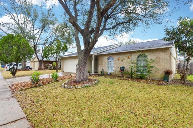 4362 Kacee Drive, Houston, TX 77084 (MLS #38449465) :: Texas Home Shop Realty