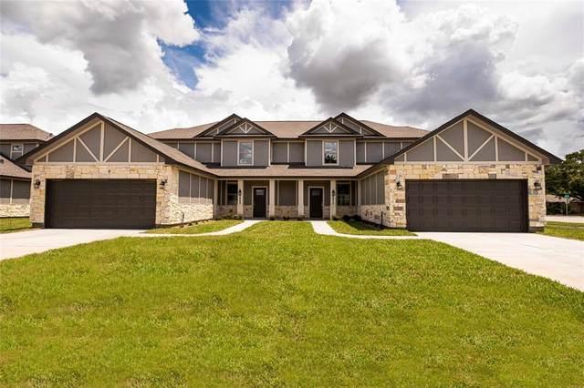 2445-2475 Freeway Manor Drive, Rosenberg, TX 77471 (MLS #38450122) :: The SOLD by George Team