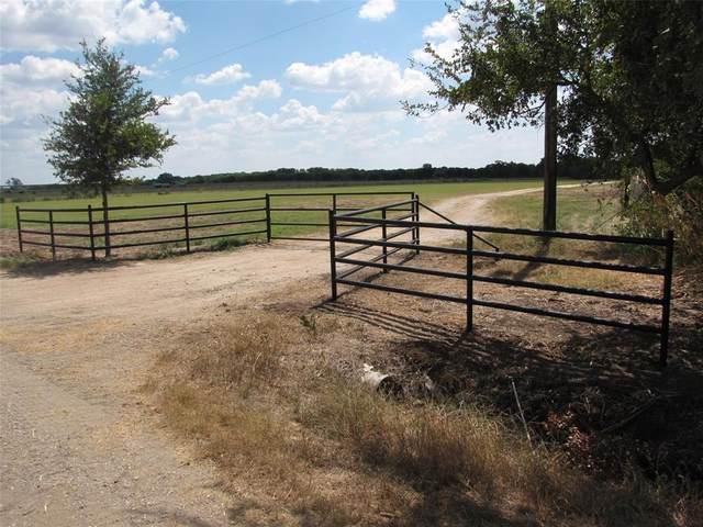 11603 Wallin Road, Bryan, TX 77807 (MLS #38450570) :: The Bly Team