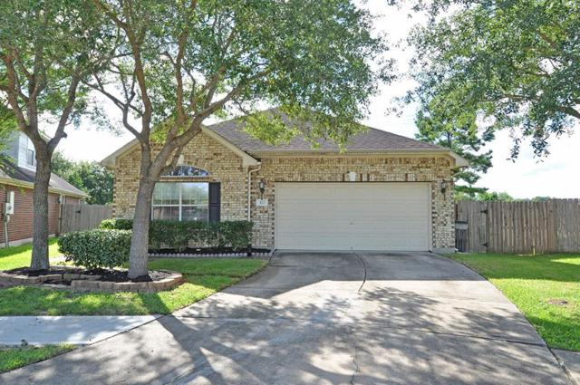 422 Sun River Lane, League City, TX 77539 (MLS #3845075) :: REMAX Space Center - The Bly Team