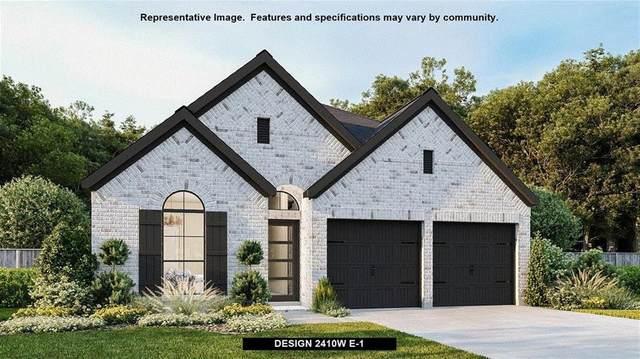 19402 Golden Lariat Drive, Tomball, TX 77377 (MLS #38451119) :: The Parodi Team at Realty Associates