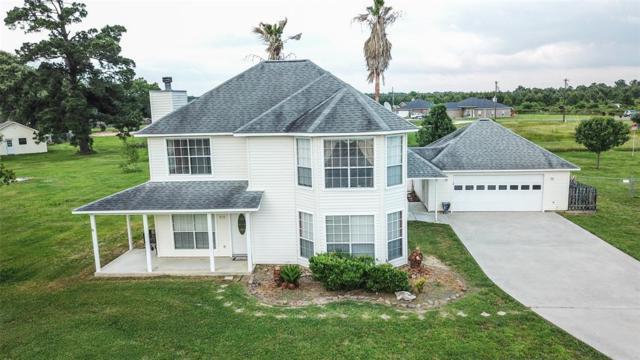 515 Buffalo Court, Livingston, TX 77351 (MLS #38451336) :: Texas Home Shop Realty