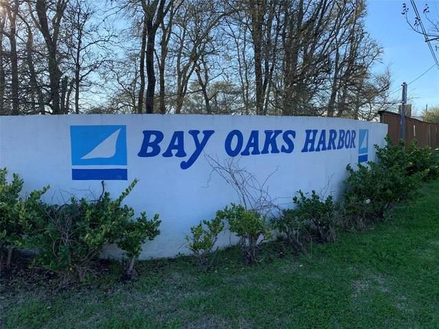 TBD Dolphin Harbor S Harbor S, Baytown, TX 77523 (MLS #38453197) :: The Heyl Group at Keller Williams