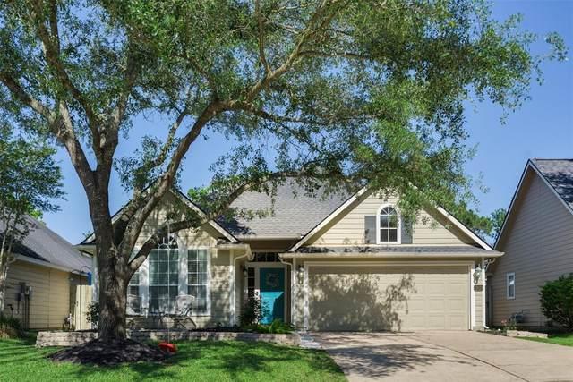 13018 Vivienne Westmoreland Drive, Cypress, TX 77429 (MLS #38453329) :: Michele Harmon Team