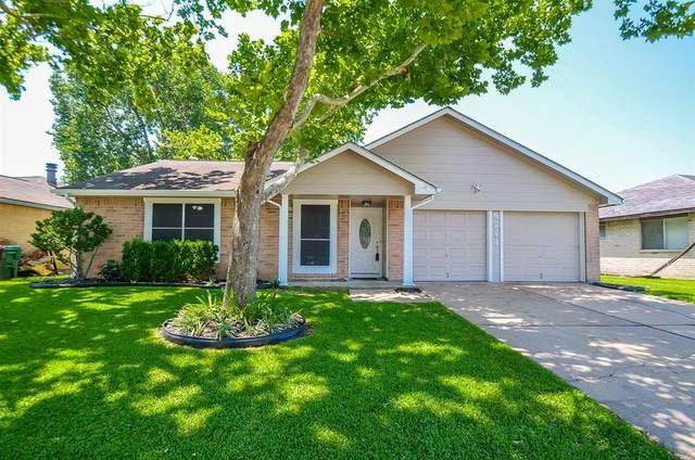 6714 Harpers Drive, Richmond, TX 77469 (MLS #38453559) :: Green Residential
