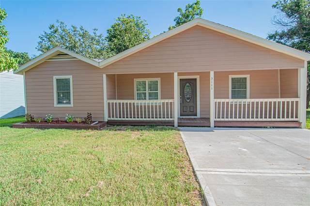 3111 Mckinney Drive, La Marque, TX 77568 (MLS #38454880) :: The Home Branch