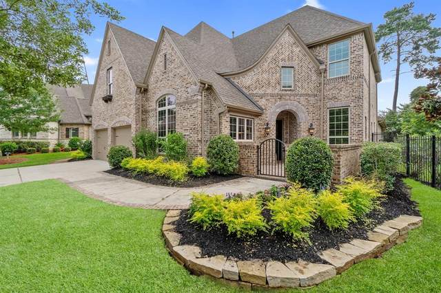 223 Greylake Place, The Woodlands, TX 77354 (MLS #38455135) :: Ellison Real Estate Team
