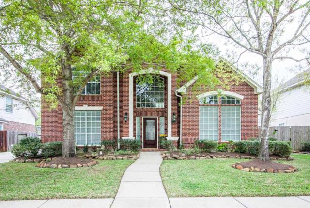 13511 Winebrook Court, Cypress, TX 77429 (MLS #3845589) :: The Jill Smith Team