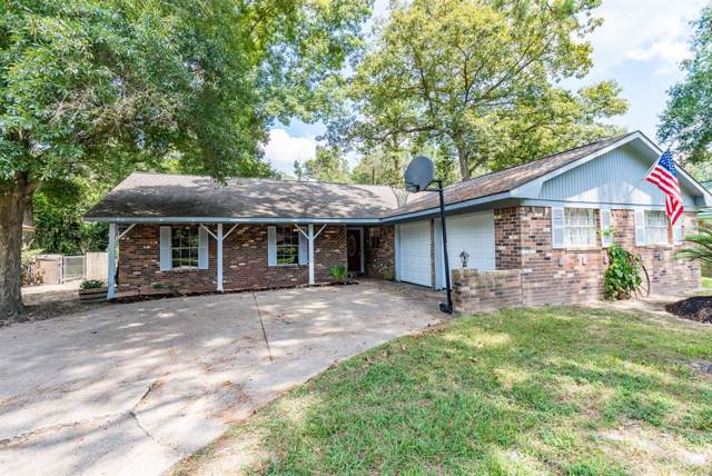 1803 Surry Oaks Drive, Woodbranch, TX 77357 (MLS #38457109) :: The SOLD by George Team