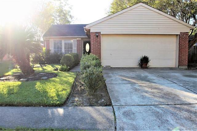 11331 Raven View Drive, Houston, TX 77067 (MLS #38459641) :: Lerner Realty Solutions