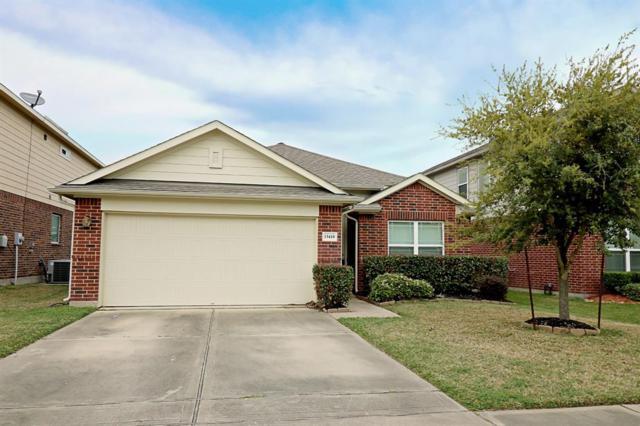 15418 Kaston Drive, Cypress, TX 77433 (MLS #38460361) :: Texas Home Shop Realty
