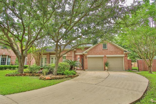 1106 Marbrook Court, Houston, TX 77077 (MLS #38461756) :: The SOLD by George Team
