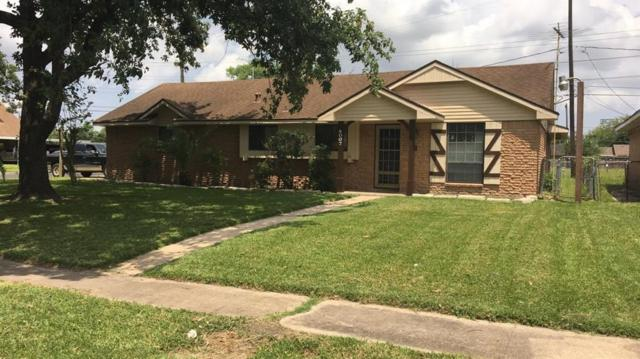 8007 Tarbell Road, Houston, TX 77034 (MLS #38462066) :: Krueger Real Estate