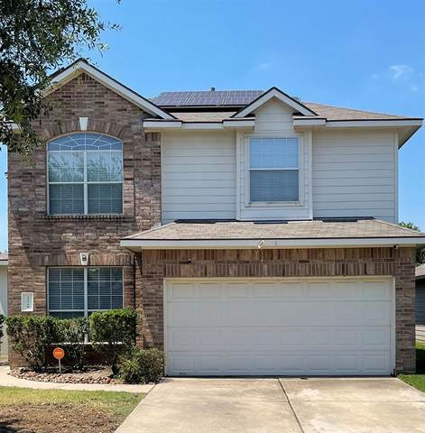 11718 Pinemeade Lane, Tomball, TX 77375 (MLS #38463299) :: The Home Branch