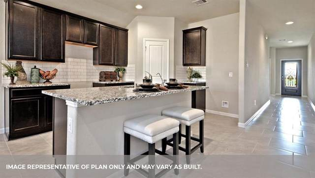 7526 Ramsgate Cliff Trail, Richmond, TX 77407 (MLS #38464132) :: Ellison Real Estate Team