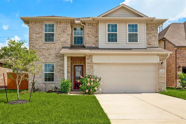 11335 Needlerock Court, Humble, TX 77396 (MLS #38465499) :: Giorgi Real Estate Group