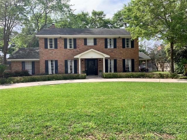 615 Ramblewood Road, Houston, TX 77079 (MLS #38466671) :: Texas Home Shop Realty