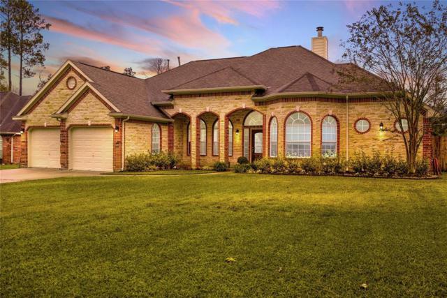 7111 Revelwood, Magnolia, TX 77354 (MLS #3846931) :: Fairwater Westmont Real Estate