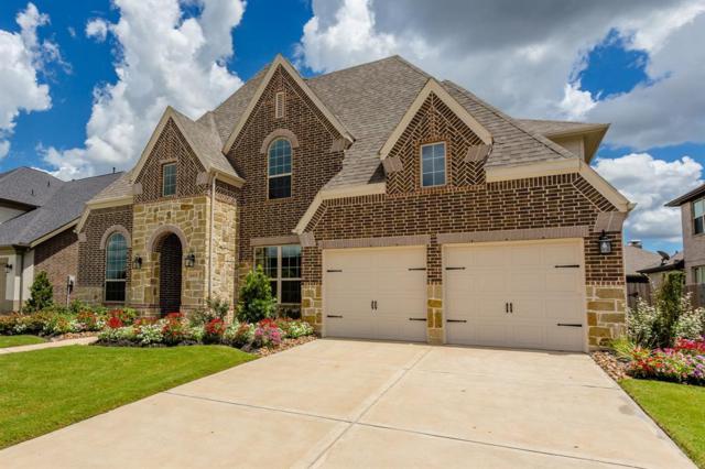 6415 Fairwood Creek Lane, Sugar Land, TX 77479 (MLS #38470248) :: The Heyl Group at Keller Williams