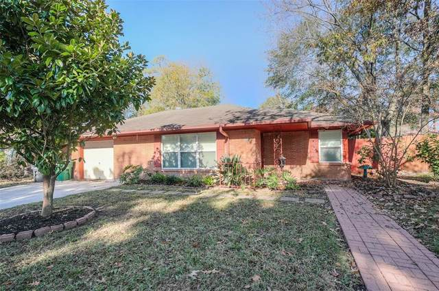 2206 Lamonte Lane, Houston, TX 77018 (MLS #38480135) :: The Sansone Group
