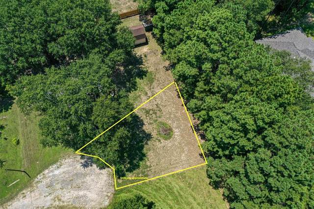 Lot 71 Holly Lane, Huntsville, TX 77340 (MLS #38480295) :: The Andrea Curran Team powered by Compass