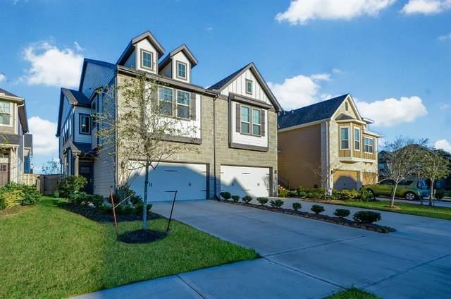 5559 Purple Meadow Lane, Fulshear, TX 77441 (MLS #38481217) :: The SOLD by George Team