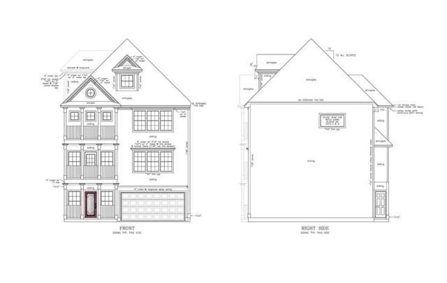 1145 W 12th Street, Houston, TX 77008 (MLS #38481730) :: Giorgi Real Estate Group